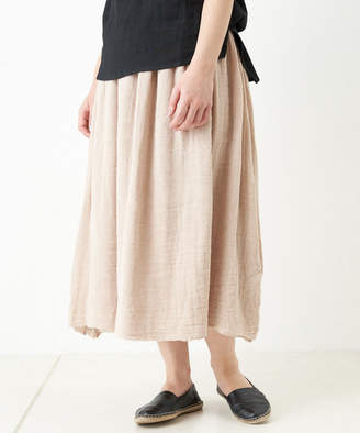 BEARDSLEY (ビアズリー) - ビアズリー 蚊帳スカート