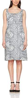 Fat Face Women's Christina Linear Batik Dress