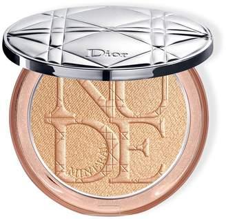 Christian Dior Diorskin Nude Luminizer Powder