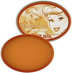 on10 Disney Pumpkin Spice Lip Balm SPF 15