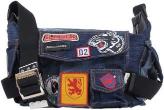 DSQUARED2 Cross-body bags - Item 45398978PH