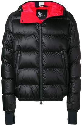 Moncler hintertux padded jacket