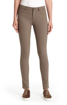 Lafayette 148 New York Mercer Acclaimed Stretch Skinny Pants
