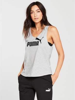 Puma Essential Logo Tank
