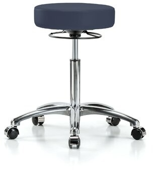 Perch Chairs & Stools Height Adjustable Massage Therapy Swivel Stool Perch Chairs & Stools