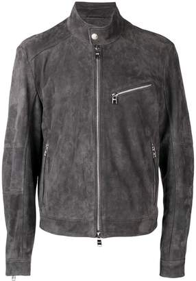 HUGO BOSS zipped jacket