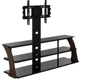 "Sandberg Furniture Abigail 59"" TV Stand"