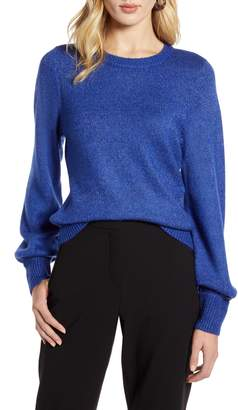 Halogen Crewneck Sweater
