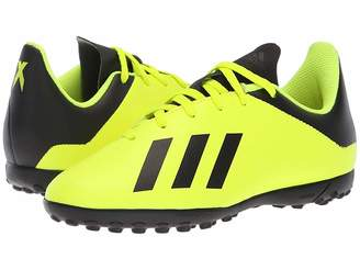adidas Kids X Tango 18.4 TF Soccer (Little Kid/Big Kid)