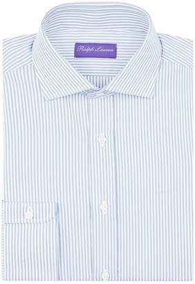 Ralph Lauren Purple Label Striped Shirt