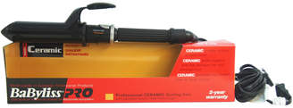 Babyliss 1.25In Professional Ceramic Curling Iron