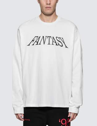 Misbhv Fantasy L/S T-Shirt