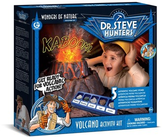 DR STEVE HUNTERS Volcano Activation Kit $34.80 thestylecure.com