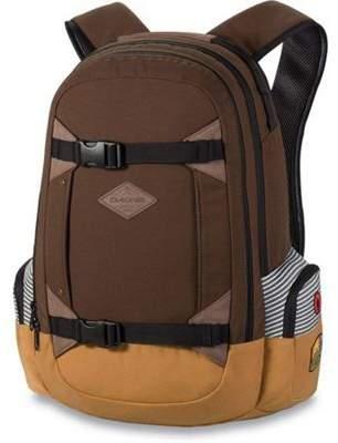 Dakine Team Mission 25L Backpack - Louif Paradis One Size