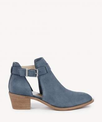 Sole Society NAHIA Cut Out Bootie