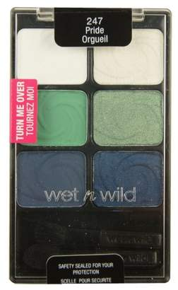 Wet n Wild Wet 'n' Wild (6 Pack Color Icon Eyeshadow Palette - Pride (DC)