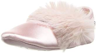 UGG Girls' I Fluff Ballet Flat