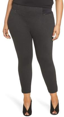 Sejour Knit Leggings (Plus Size)