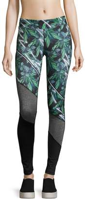 We Are Handsome Women's Active Tri Leggings