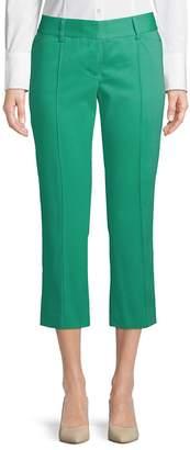 Robert Graham Women's Tatum Cropped Pants