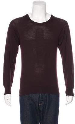 Gucci Knit Crew Neck Sweater
