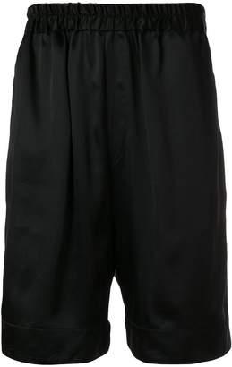 Laneus bermuda shorts