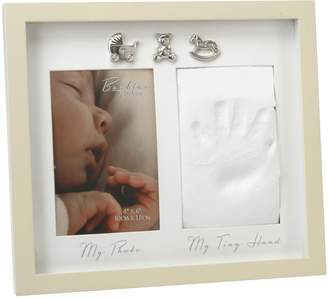 Bambino Photo Frame and Impression Kit
