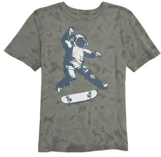 Tucker + Tate Raised by Waves Graphic T-Shirt