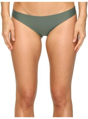 Mikoh Swimwear Zuma Full Coverage Bottom Women's Swimwear