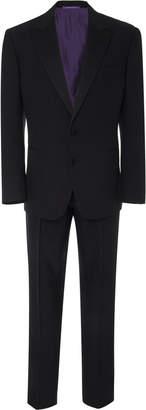 Ralph Lauren M'O Exclusive Douglas Peak Lapel Tuxedo