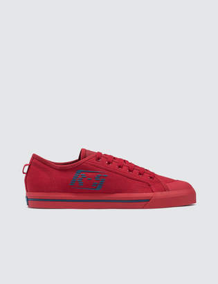 8694438b1cf04a Raf Simons Red Men s Fashion - ShopStyle