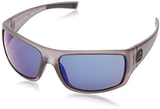 Von Zipper VonZipper Suplex Polarized Rectangular Sunglasses