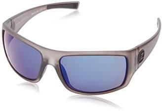 Von Zipper VonZipper Suplex Polarized Rectangular Sunglasses