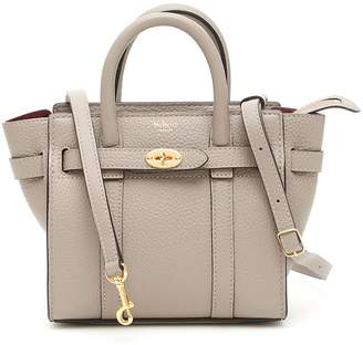 Mulberry Zipped Bayswater - ShopStyle 819d8cf5fb679