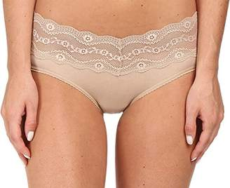 B.Tempt'd Women's B.Adorable Hipster Panty