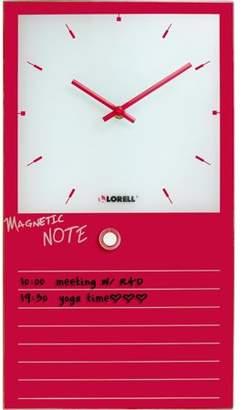 Lorell, LLR19209, Wall Clock, 1