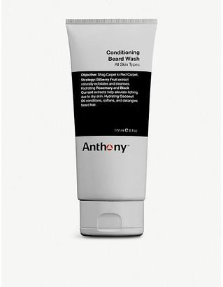Anthony Logistics For Men Conditioning Beard Wash 177ml