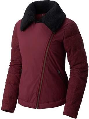 Sorel Tivoli Moto Down Jacket - Women's