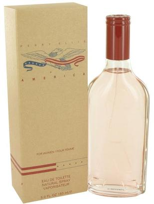 AMERICA by Perry Ellis Eau De Toilette Spray for Women (5 oz) $50 thestylecure.com