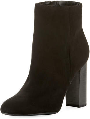 Sam Edelman Connelly Microsuede Booties