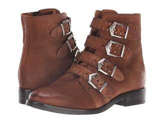 Miz Mooz Edgy Women's Boots