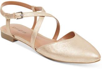 Indigo Rd Genetic Point-Toe Flats Women's Shoes