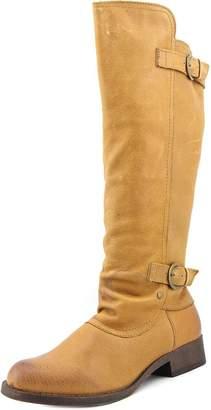 Rocket Dog Cato Women US 6.5 Tan Knee High Boot