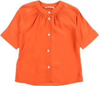 Marni Shirts - Item 38695148NM