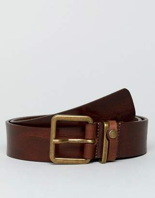 Ted Baker Katchup Leather Belt