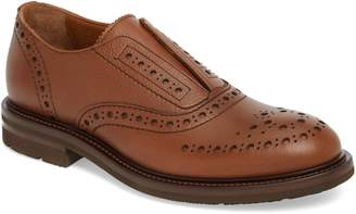 Aquatalia Romeo Weatherproof Laceless Oxford
