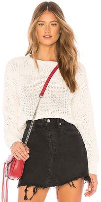 MinkPink Knit Sweater