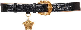 Versace Oro Tribute Belt