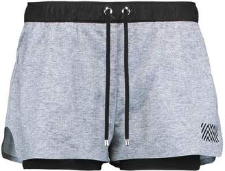 Monreal London Shorts