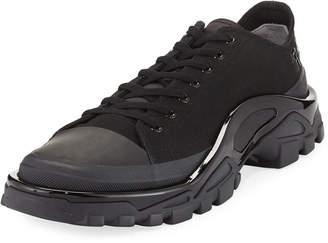 Adidas By Raf Simons Men's New Runner Sneakers